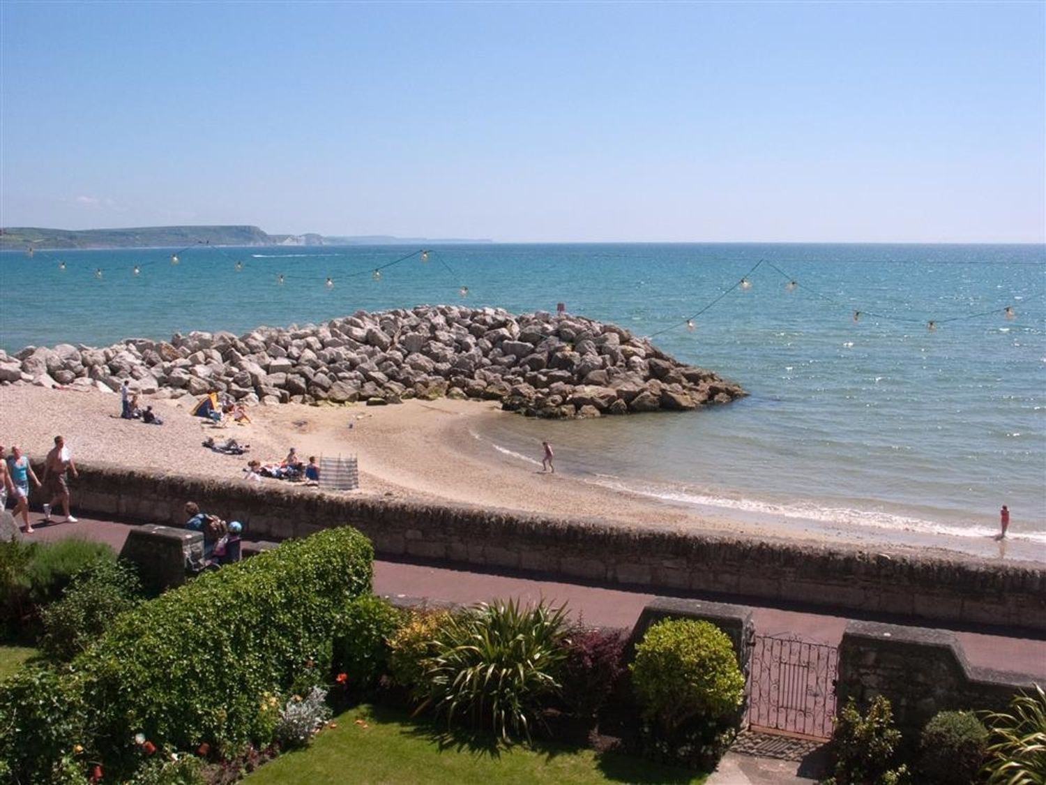 Weymouth Bay Apartment B - Dorset - 994772 - photo 1