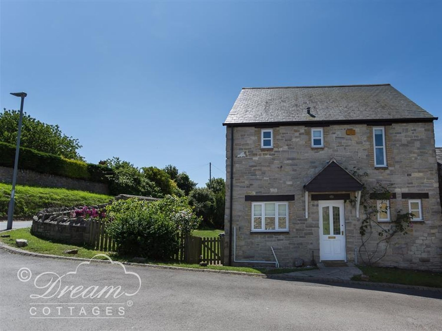 Wildflower Cottage - Dorset - 994798 - photo 1
