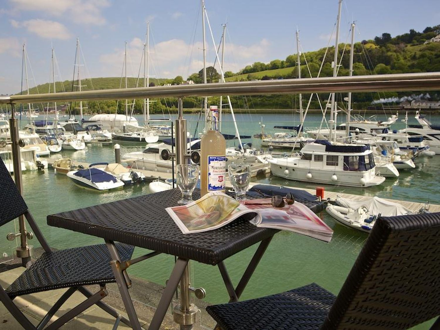 15 Dart Marina - Devon - 994815 - photo 1
