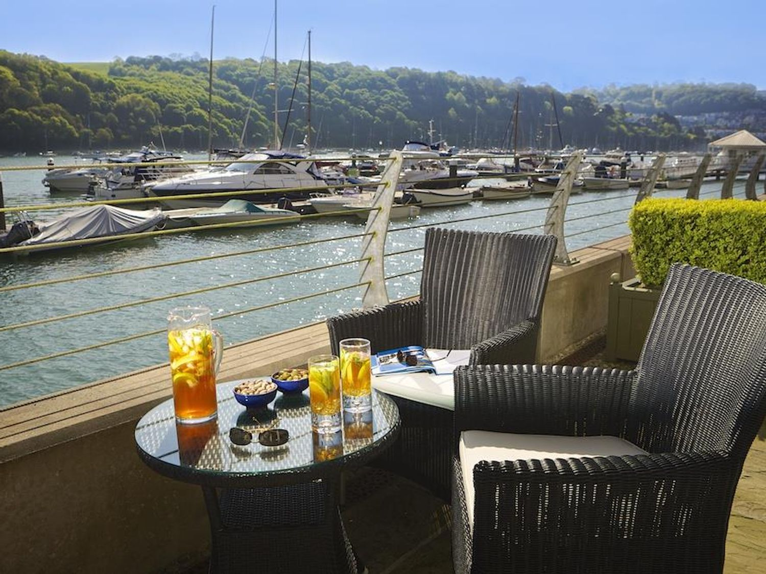 18 Dart Marina - Devon - 994827 - photo 1