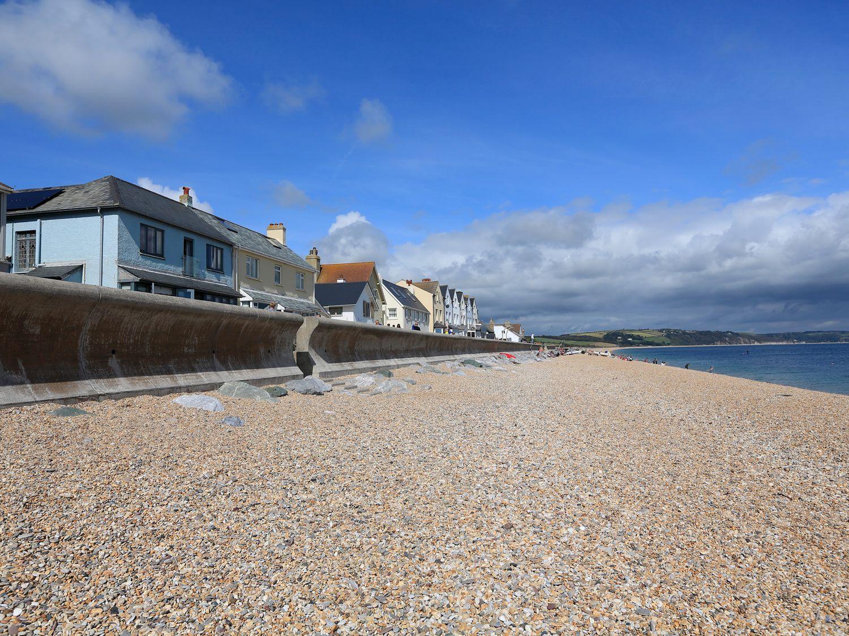 1 At The Beach, Devon