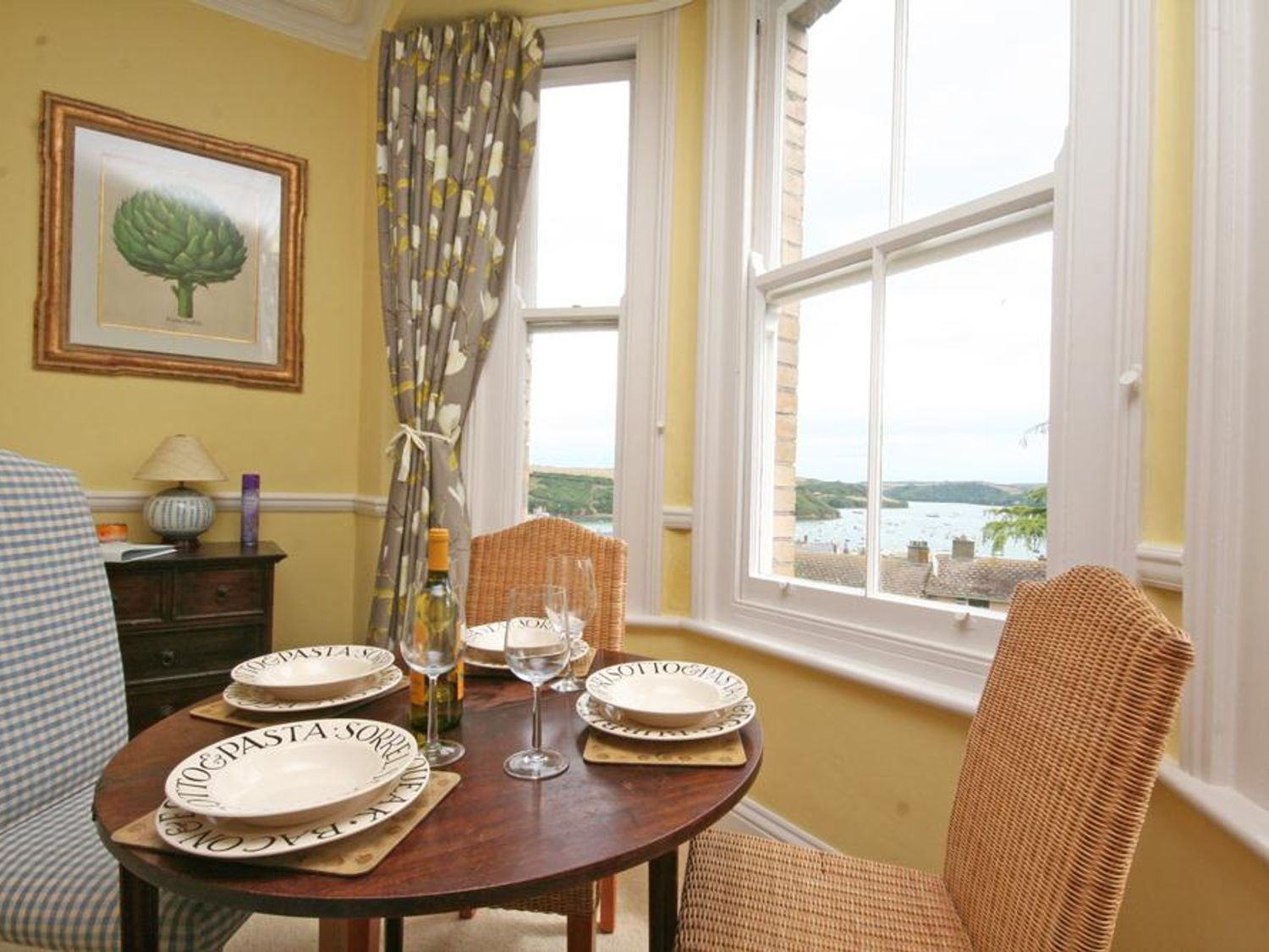 1c Harbour View - Devon - 994840 - photo 1