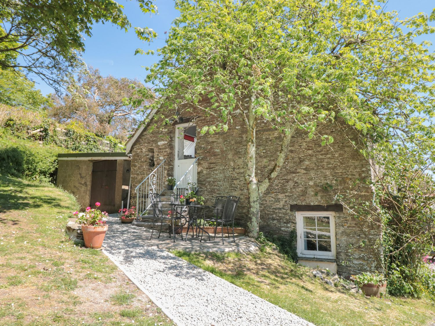 1 Easton Barn - Devon - 994848 - photo 1