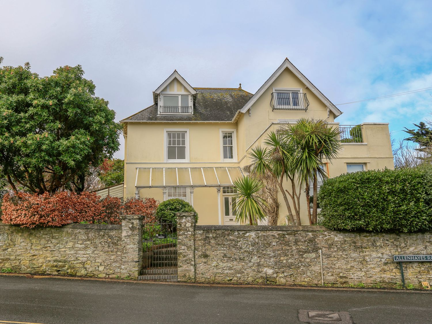 1 Holmleigh - Devon - 994857 - photo 1