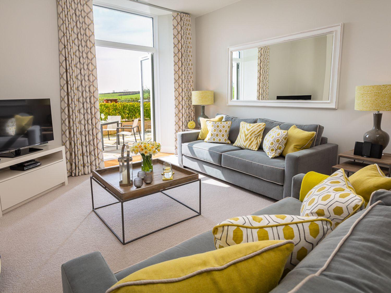 2 The Manor House, Hillfield Village - Devon - 994942 - photo 1