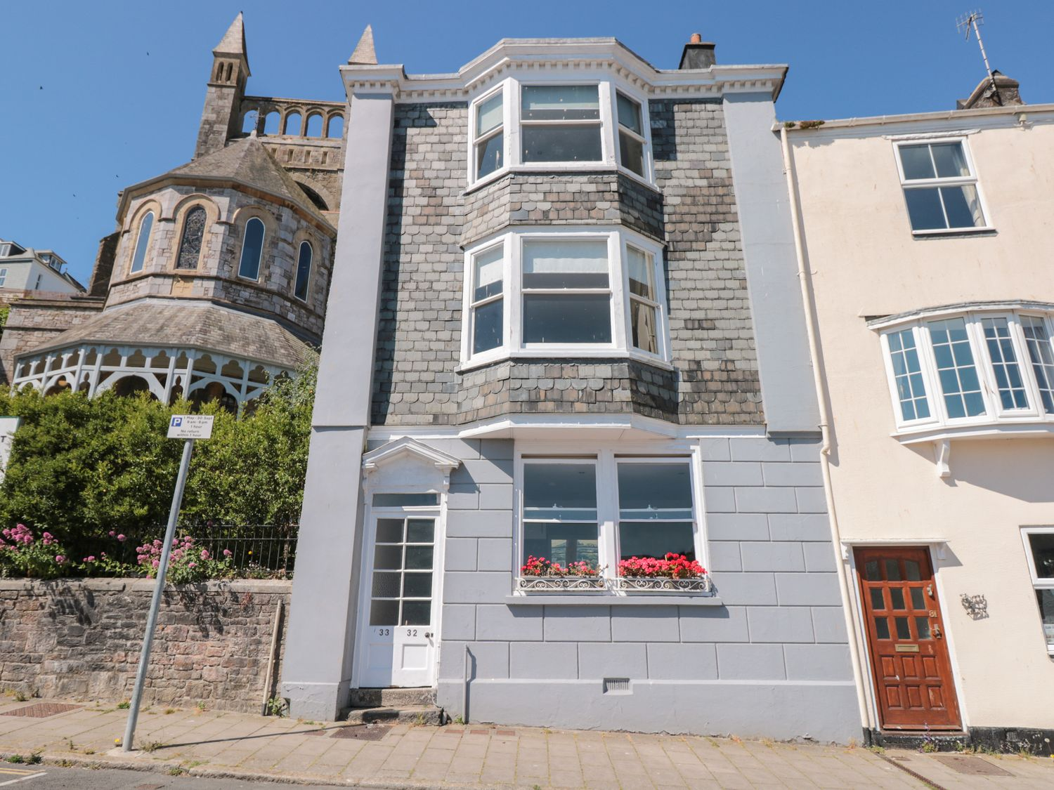32 Newcomen Road (Flat 1) - Devon - 994980 - photo 1