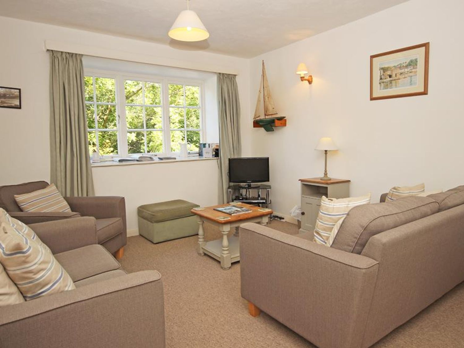 3 Moult Farm Cottage - Devon - 995019 - photo 1