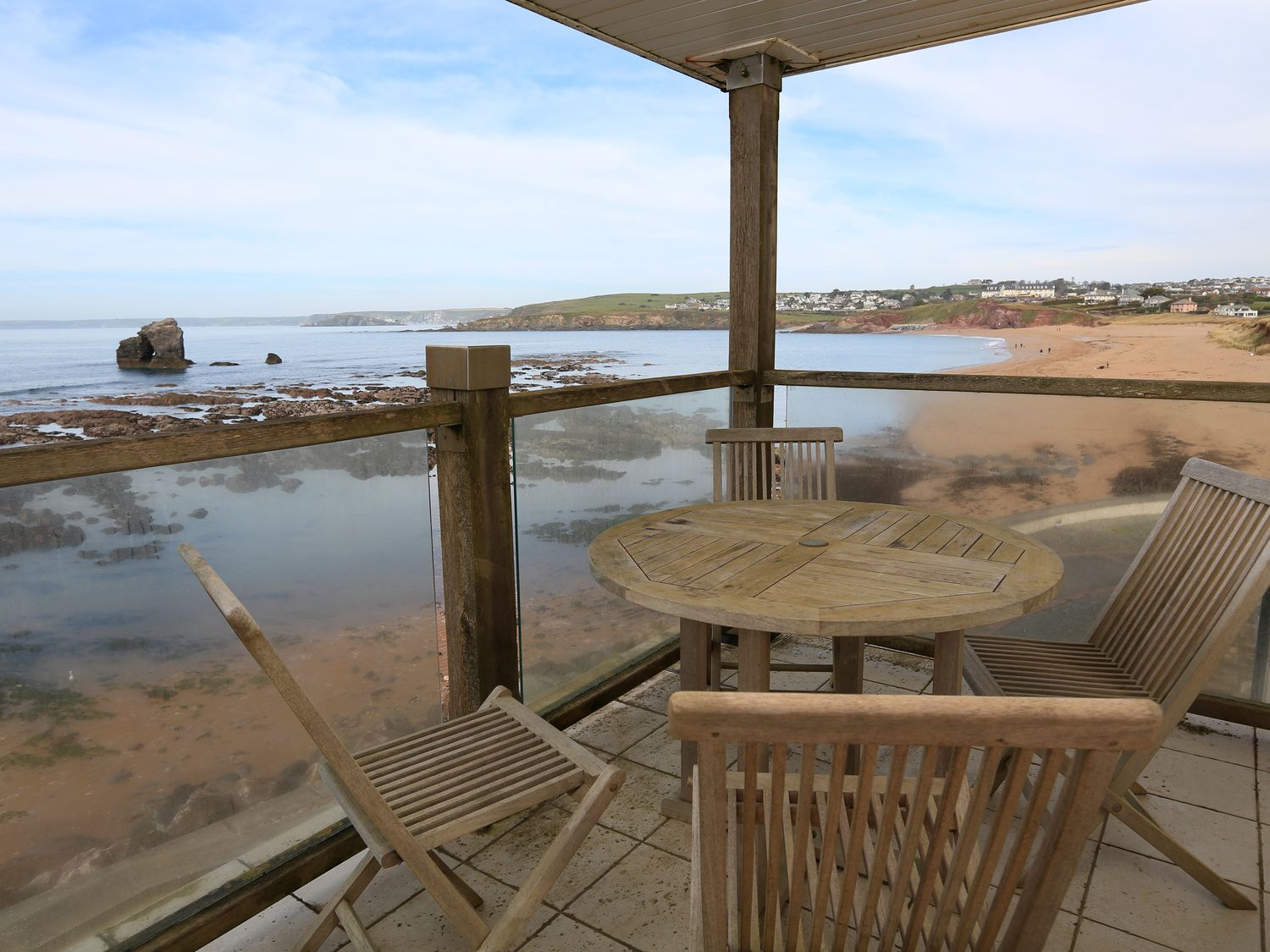4 Thurlestone Rock - Devon - 995087 - photo 1