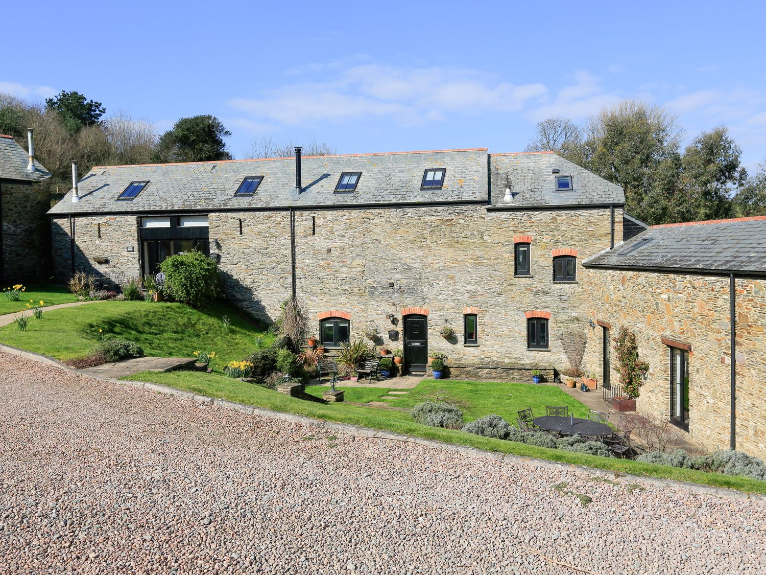Cowslip Cottage - Devon - 995091 - photo 1