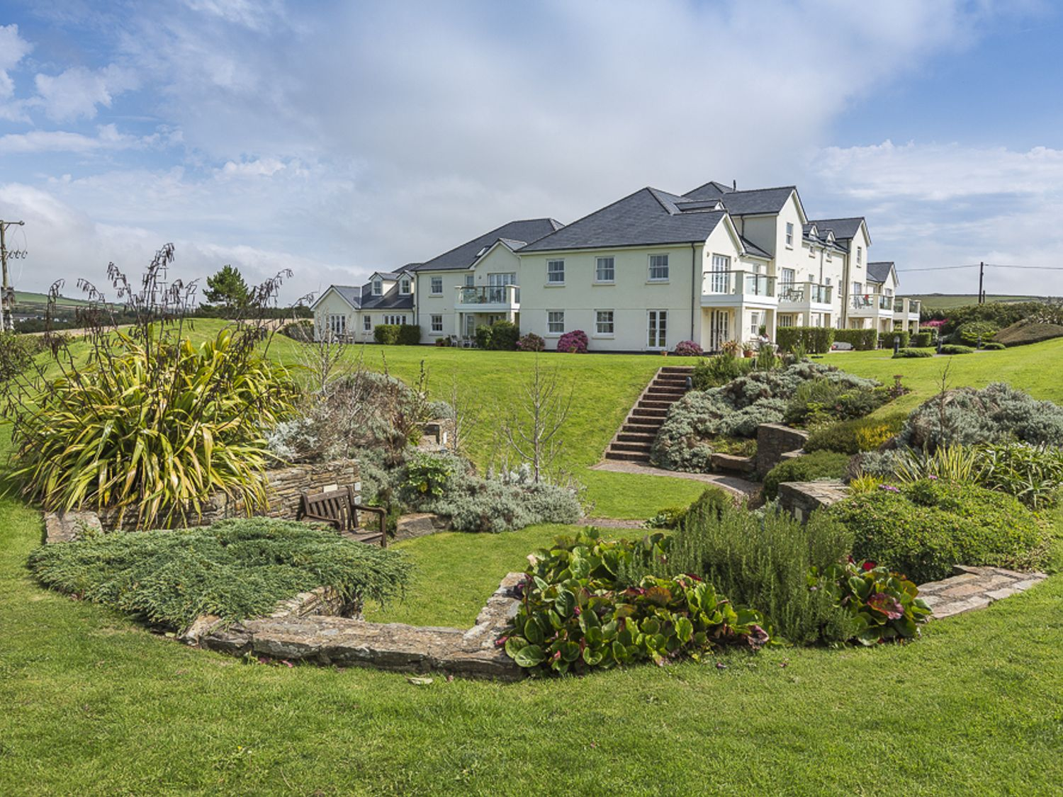 6 Thurlestone Beach House - Devon - 995146 - photo 1