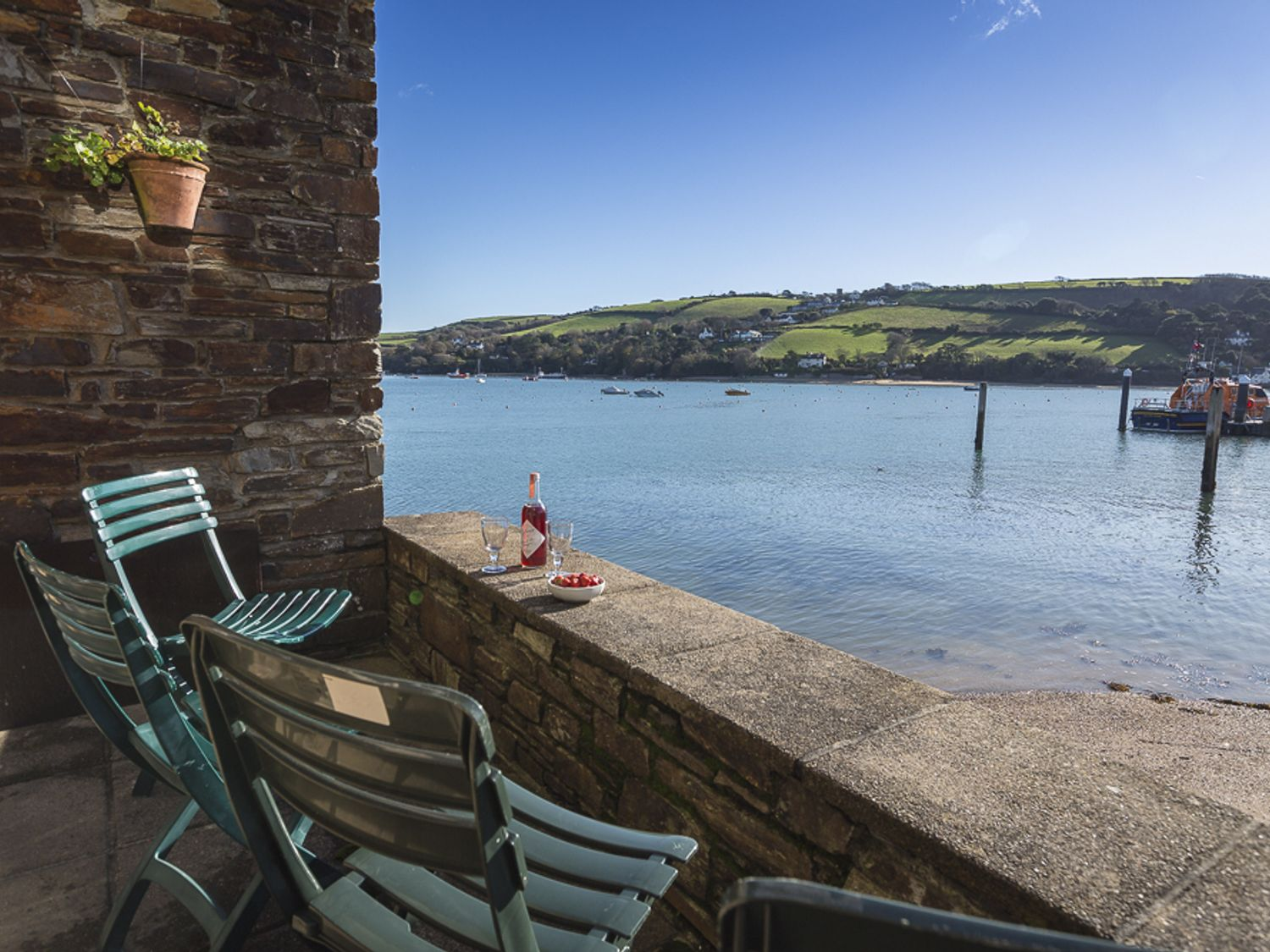 7 Island Quay - Devon - 995165 - photo 1