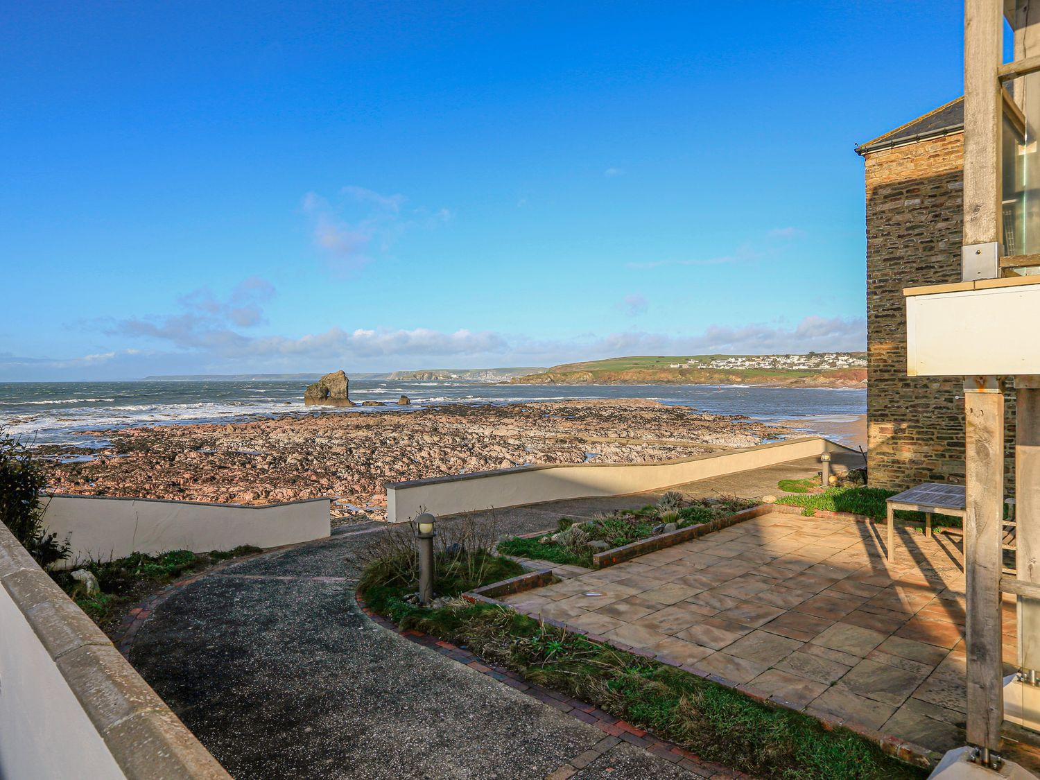 7 Thurlestone Rock - Devon - 995173 - photo 1