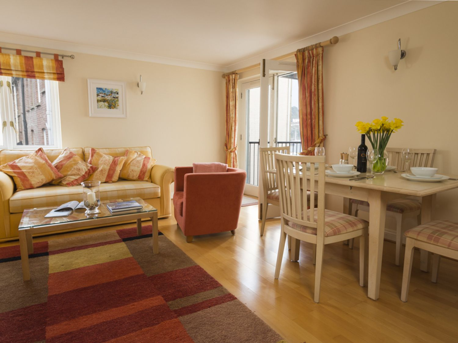 9 Dartmouth House - Devon - 995188 - photo 1