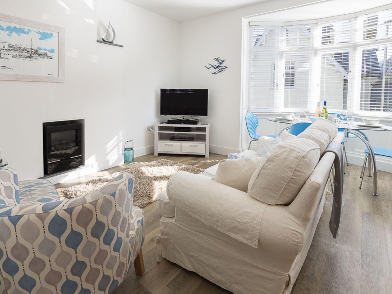 The Apartment, Newcomen Road - Devon - 995208 - photo 1