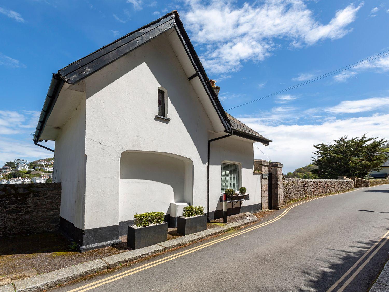 Bell Cottage - Devon - 995248 - photo 1