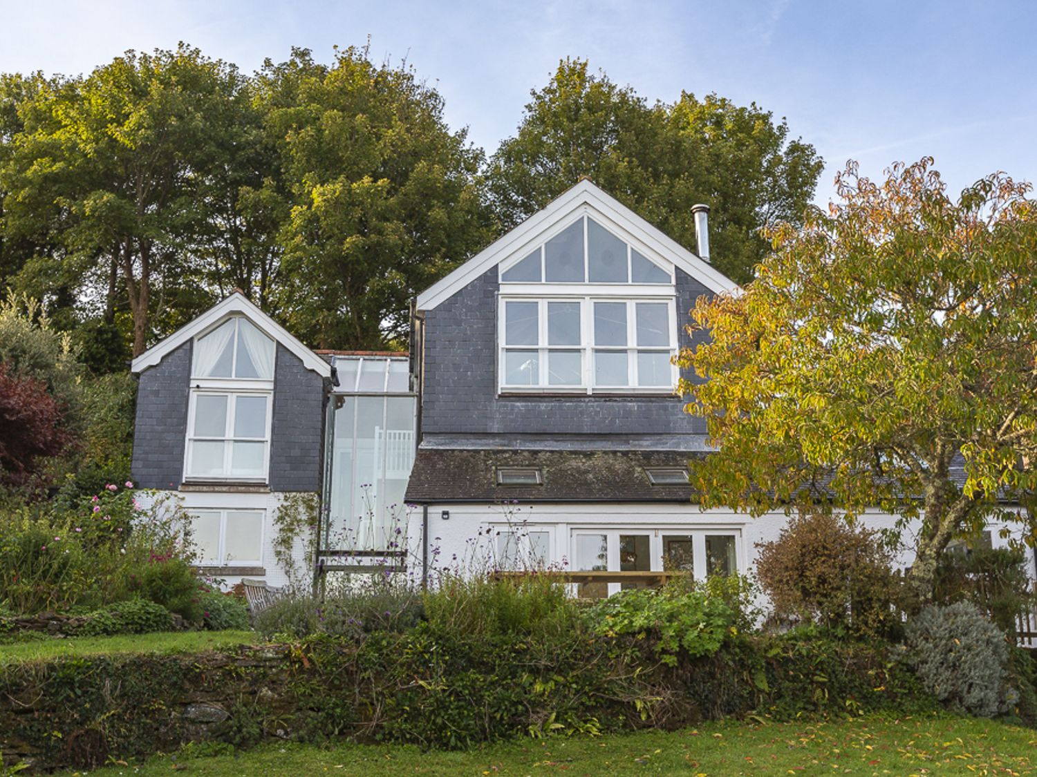 Binham Cottage - Devon - 995251 - photo 1