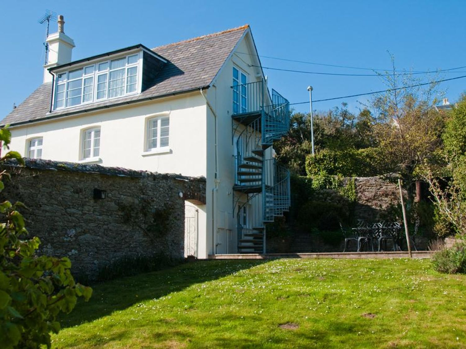 Blackstone Cottage - Devon - 995255 - photo 1