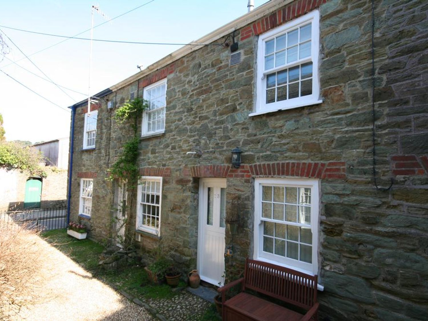 Blueboat Cottage - Devon - 995256 - photo 1