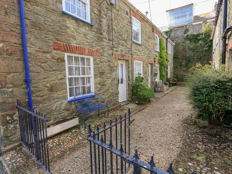Blueboat Cottage - Devon - 995256 - photo 1