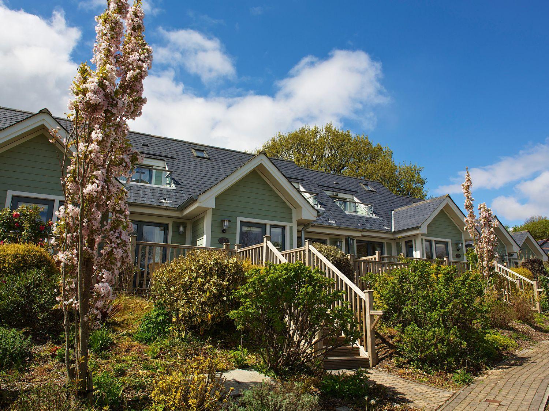 6 Court Cottage, Hillfield Village - Devon - 995354 - photo 1