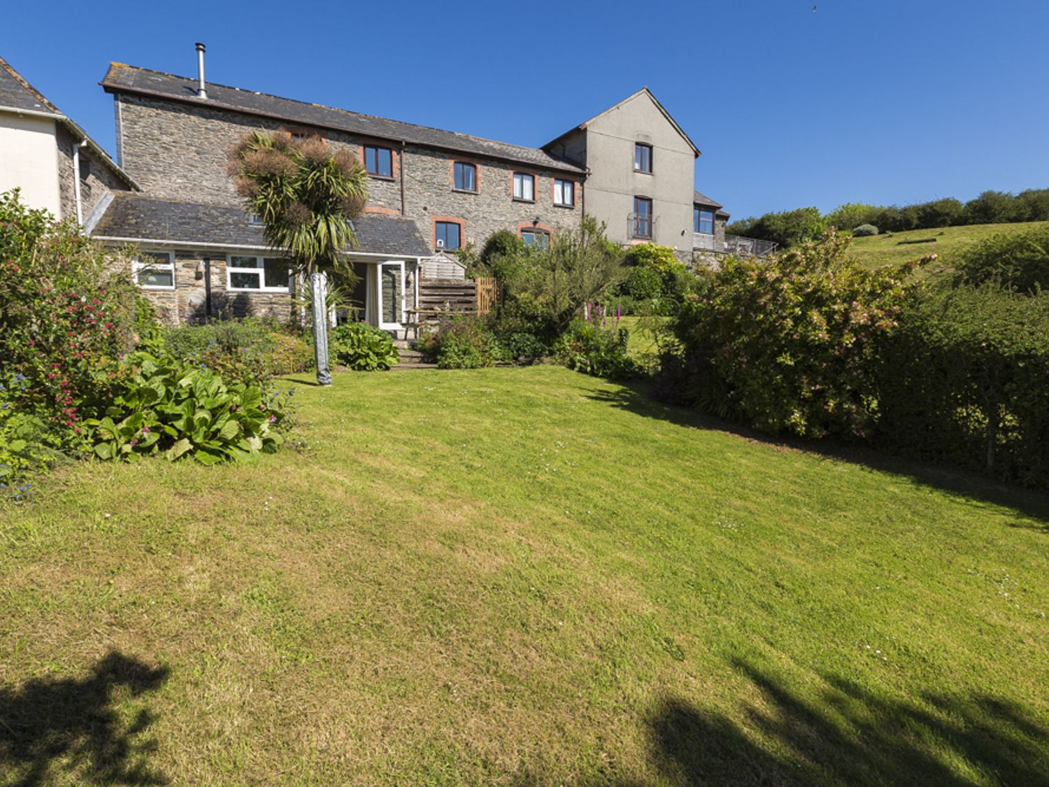 Hazel Cottage - Devon - 995484 - photo 1