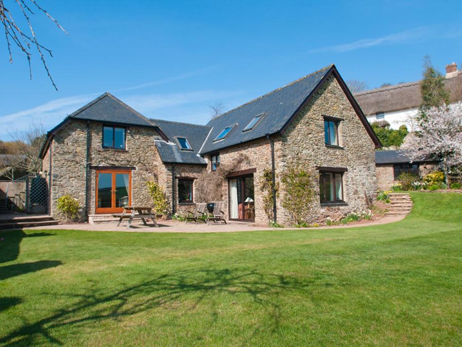 Holmfield Barn - Devon - 995506 - photo 1