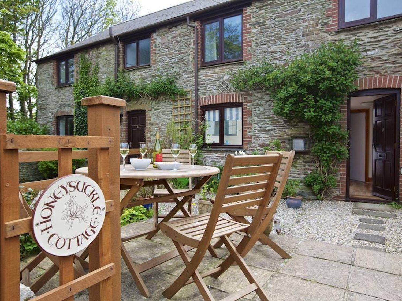 Honeysuckle Cottage - Devon - 995511 - photo 1