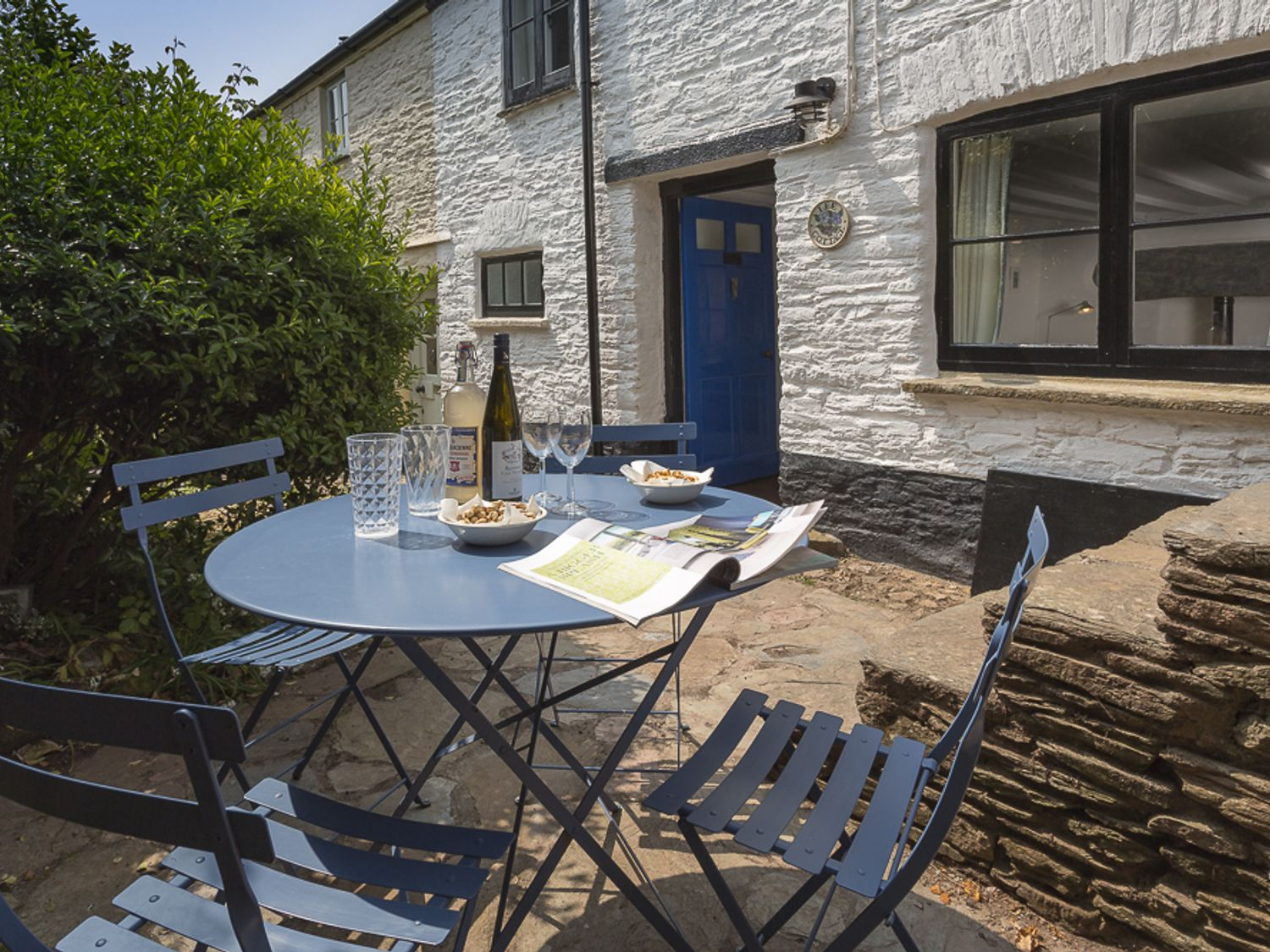 Lee Cottage - Devon - 995563 - photo 1