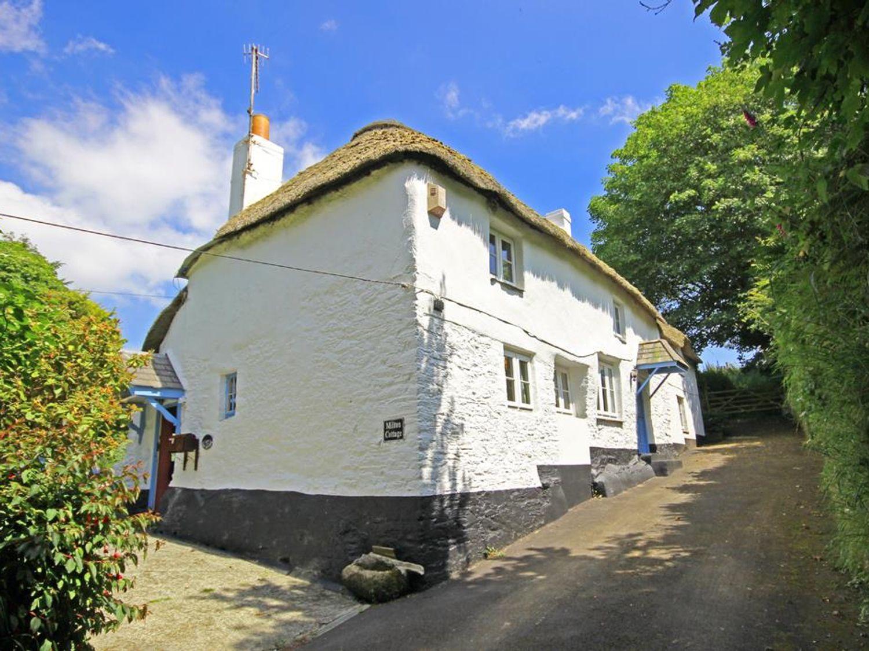 Milton Cottage - Devon - 995639 - photo 1