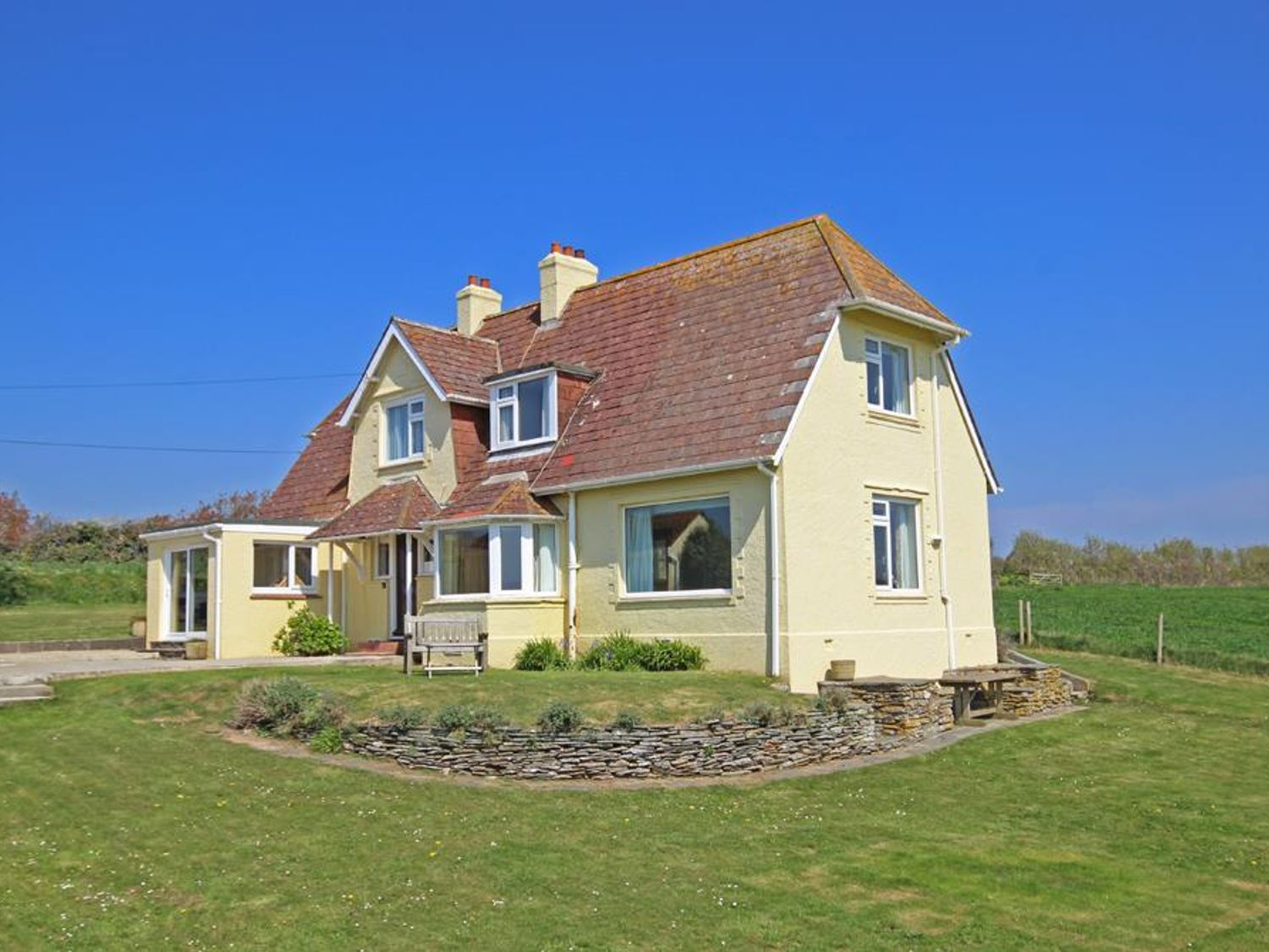 Primrose Cottage - Devon - 995717 - photo 1