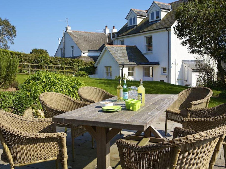Warren Cottage - Devon - 995904 - photo 1