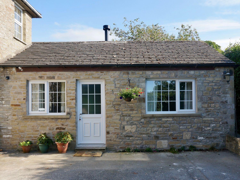 Fieldfare Lodge - Yorkshire Dales - 995948 - photo 1