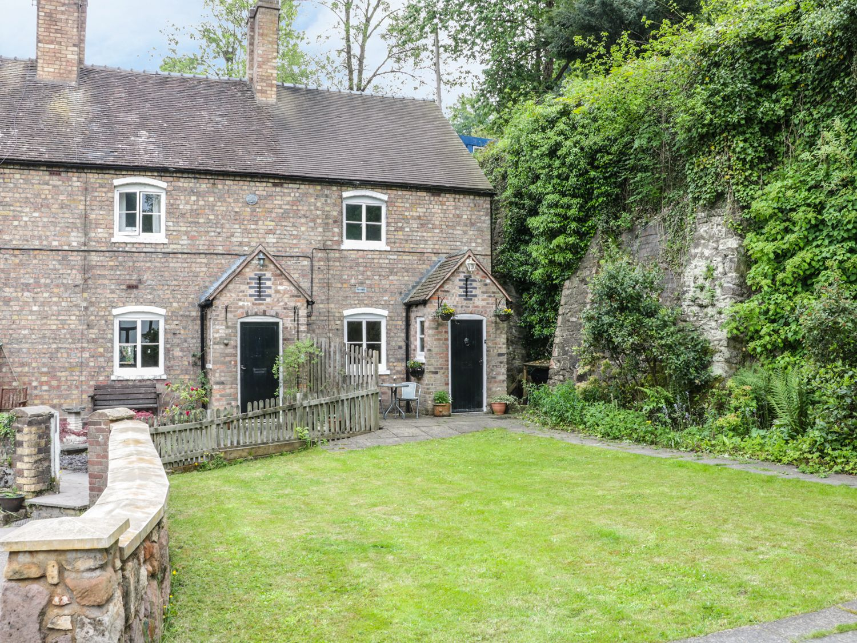 Bridge View Cottage - Shropshire - 996061 - photo 1