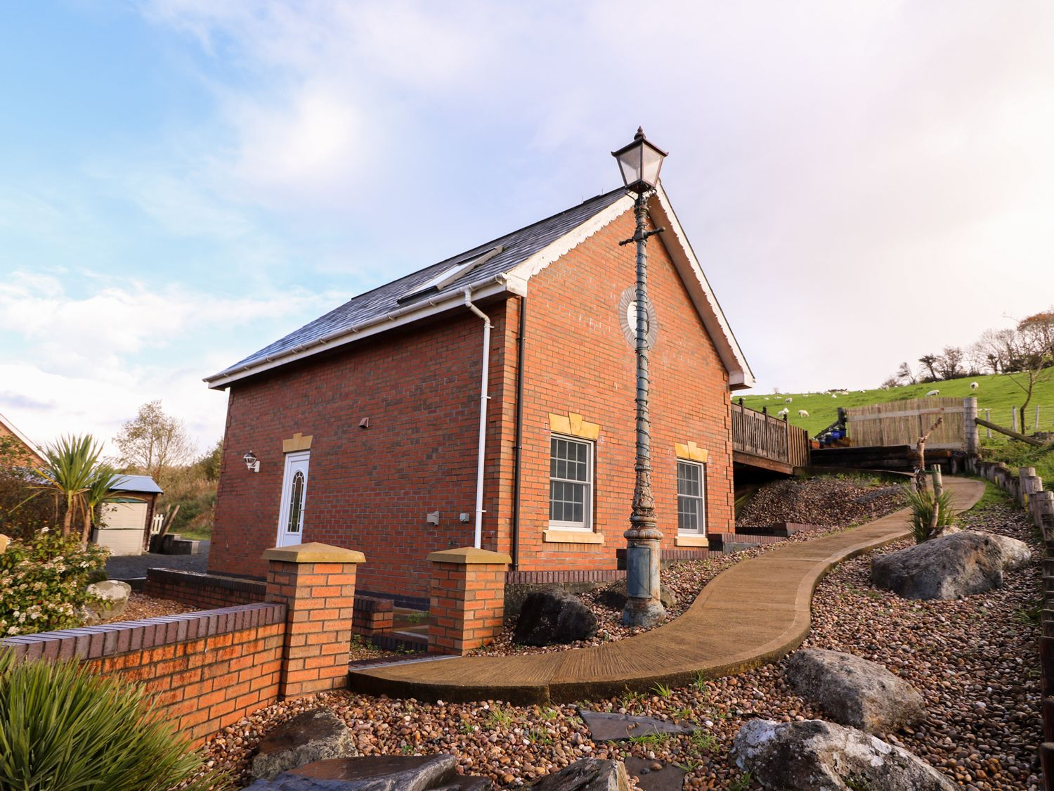 Little Golden Grove - Mid Wales - 996078 - photo 1