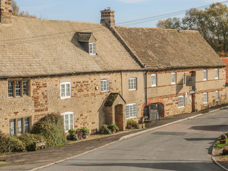 Millwheel - Central England - 996128 - photo 1