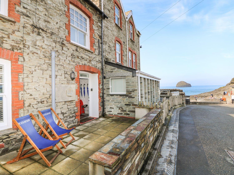 Rock House - Cornwall - 996329 - photo 1