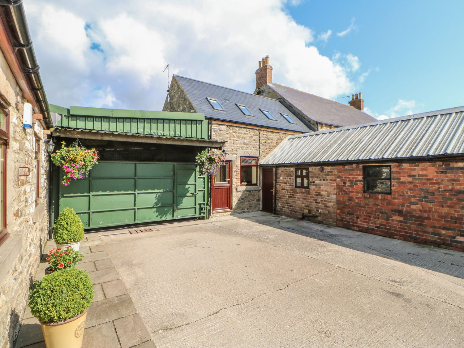 Ferngrove Cottage - Yorkshire Dales - 996441 - photo 1