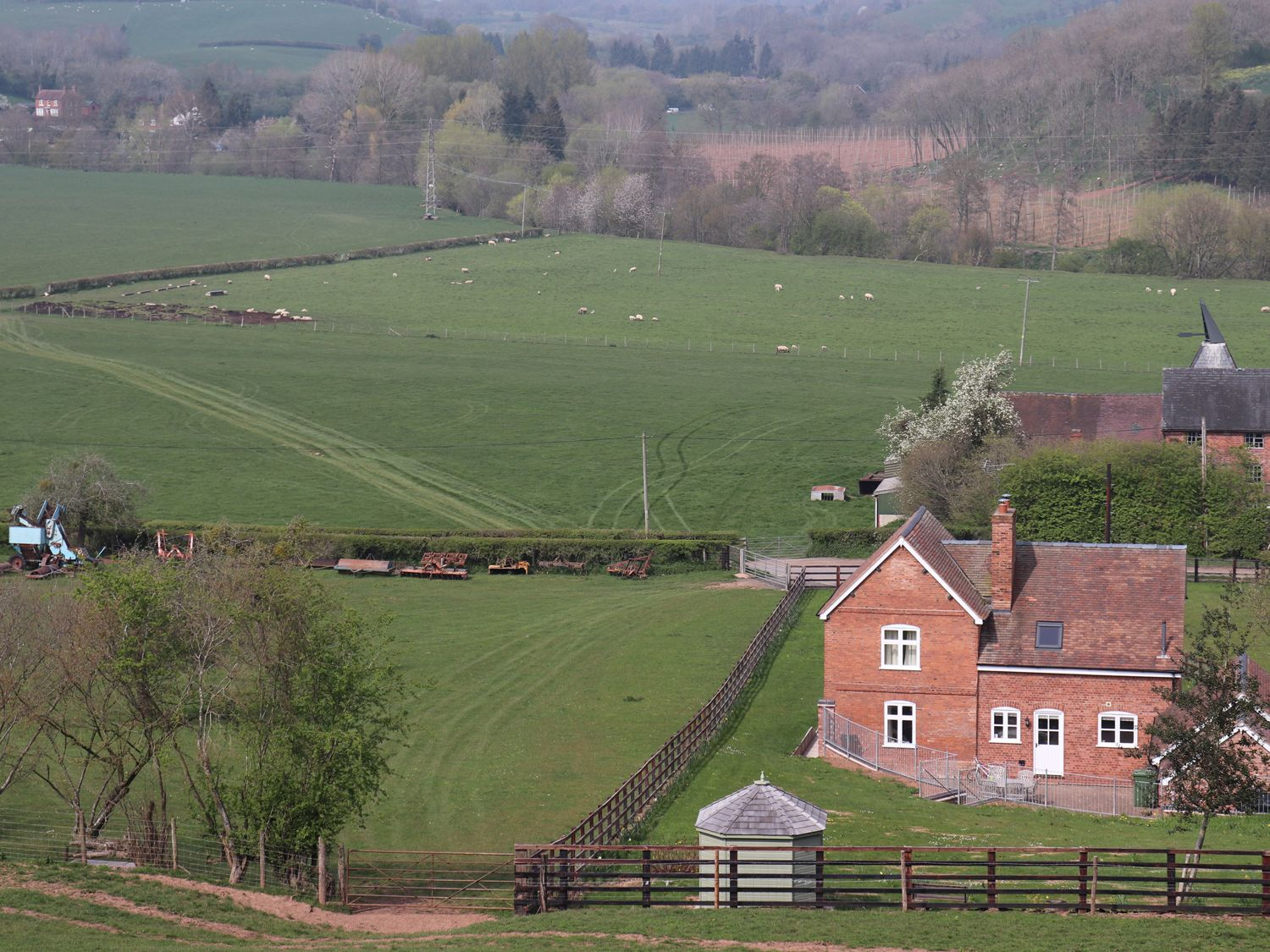 Orchard Cottage - Cotswolds - 996549 - photo 1
