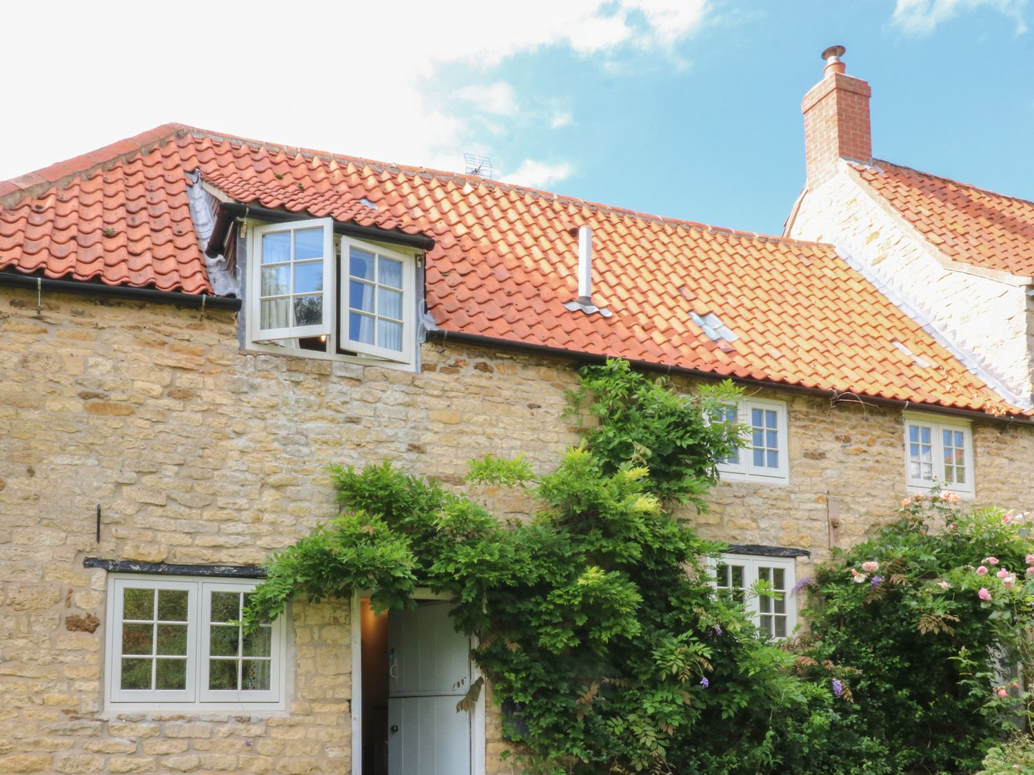Kings Cottage - Lincolnshire - 996608 - photo 1