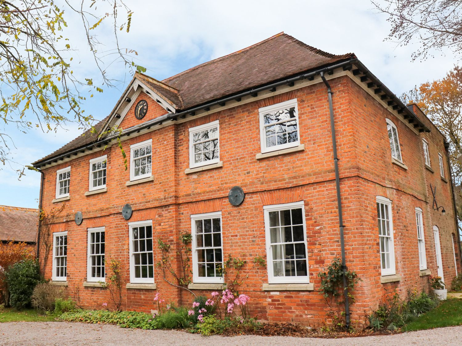 The Coach House - Herefordshire - 996637 - photo 1