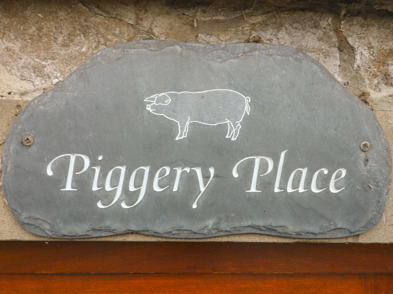 Piggery Place - Peak District - 996655 - photo 1
