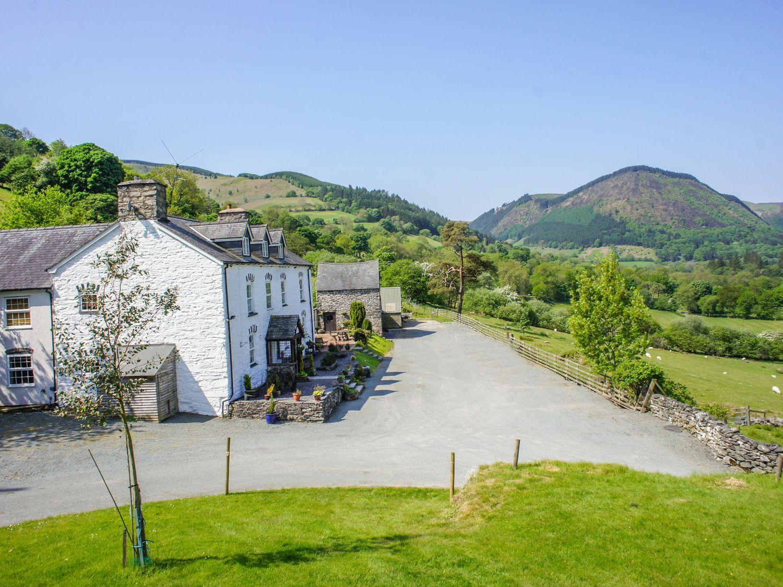 Pengwern - North Wales - 996795 - photo 1