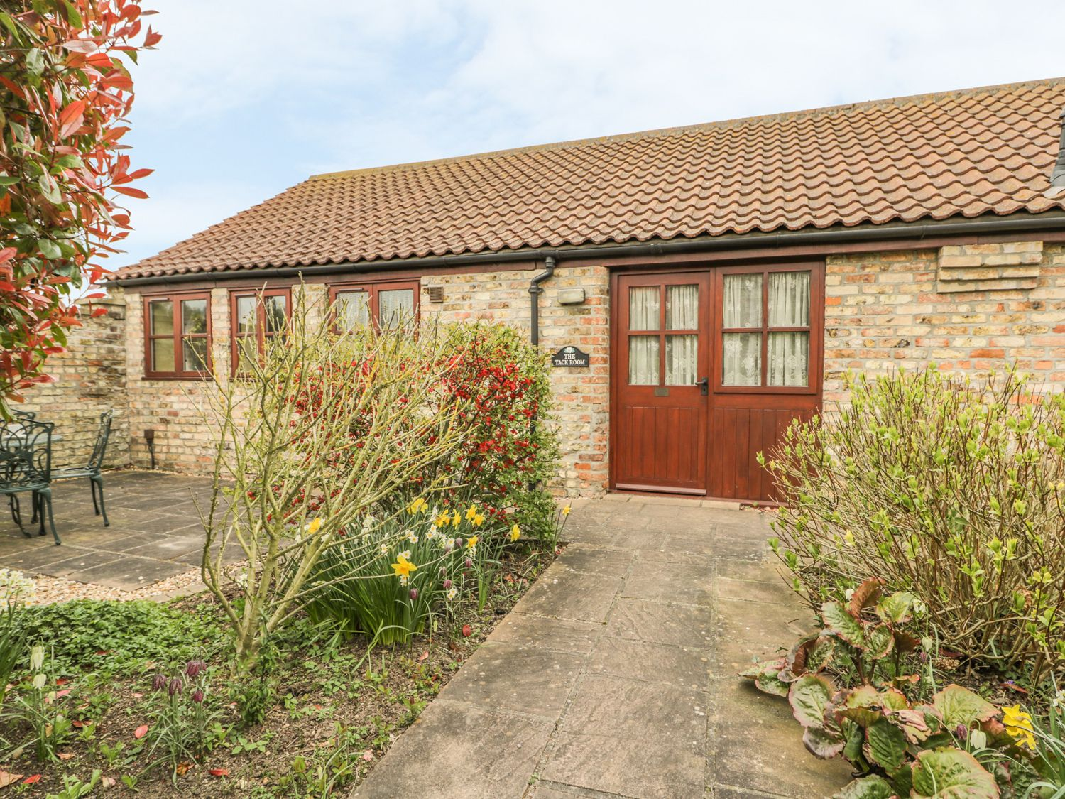 The Tack Rooms - North Yorkshire (incl. Whitby) - 996874 - photo 1