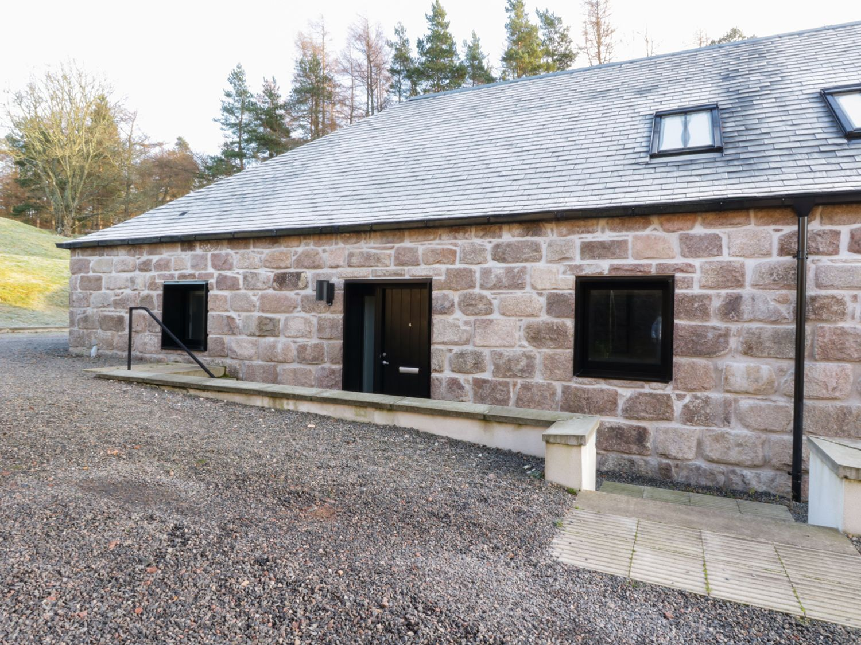 No.4 Steading Cottage - Scottish Lowlands - 996943 - photo 1