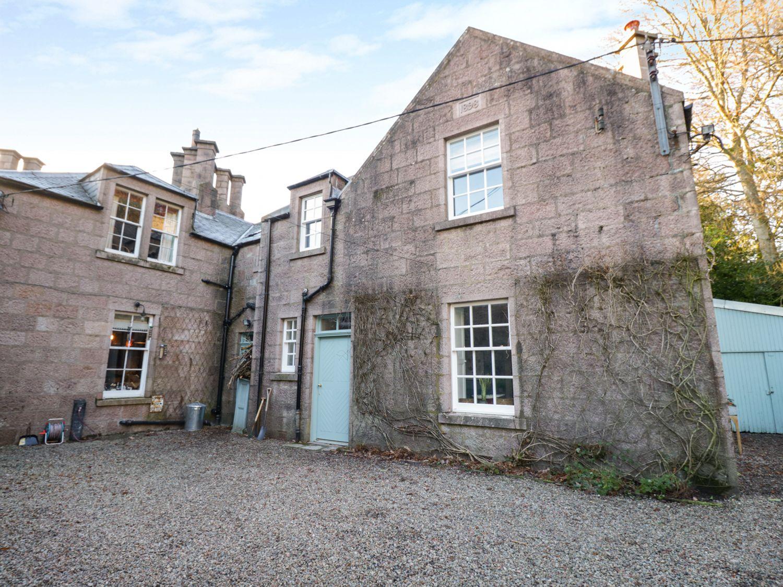 North Lodge - Scottish Lowlands - 996944 - photo 1