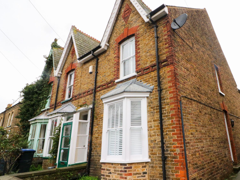 Newden Cottage - Kent & Sussex - 997074 - photo 1