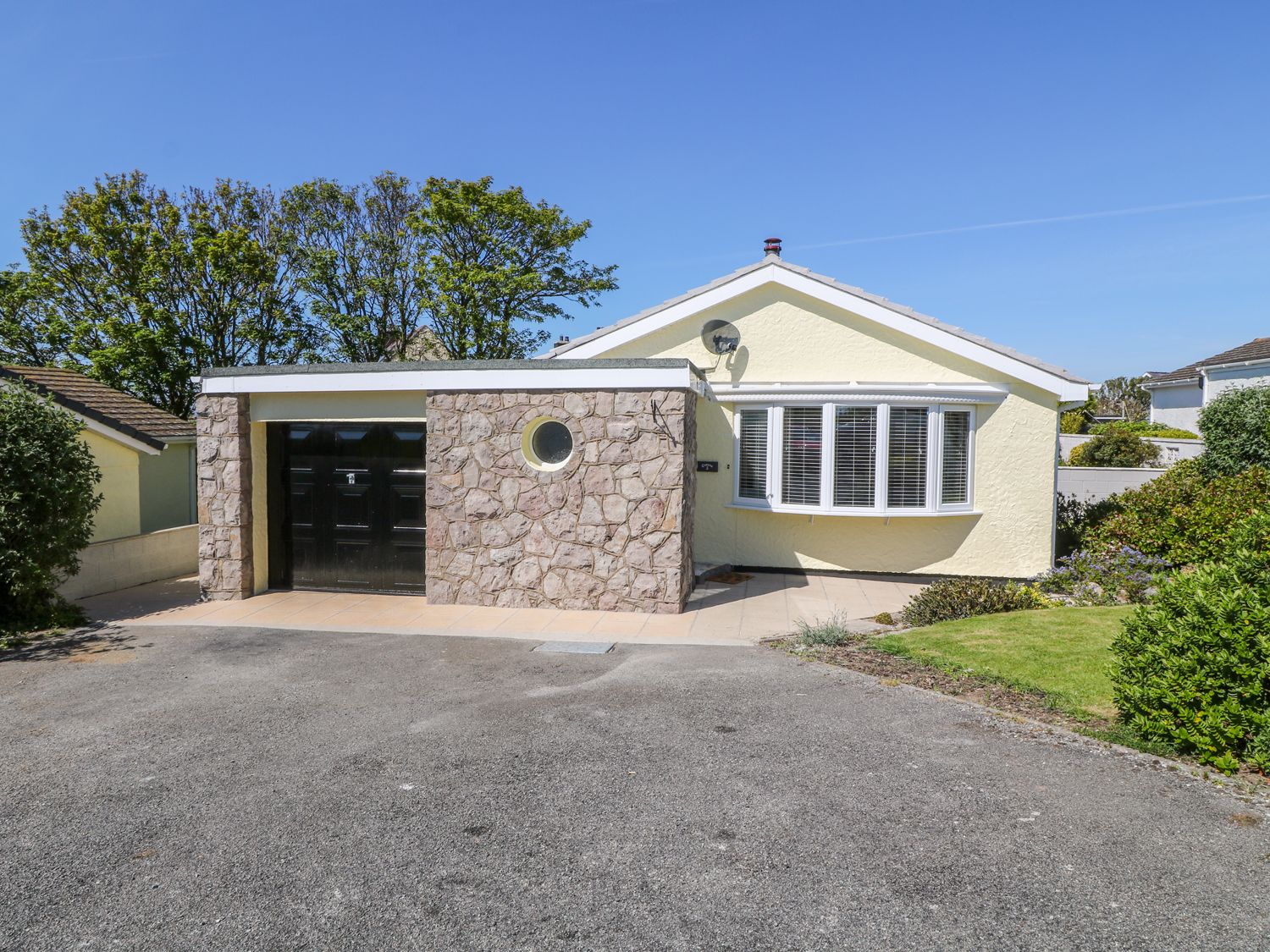 Croeso - Anglesey - 997321 - photo 1