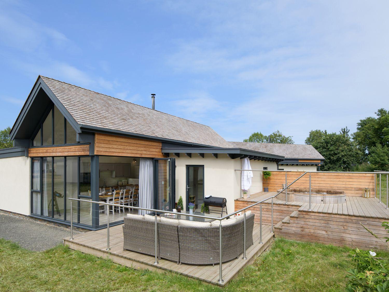 Restharrow Lodge - Northumberland - 997545 - photo 1