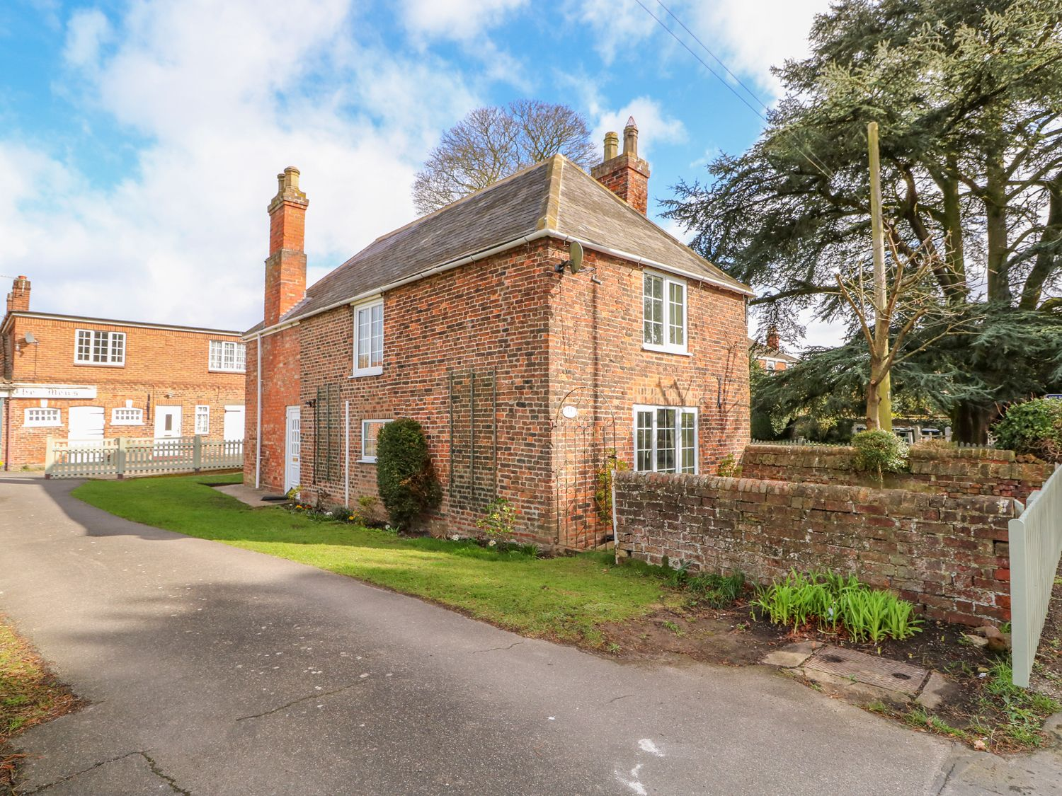 The Cottage - Lincolnshire - 997682 - photo 1