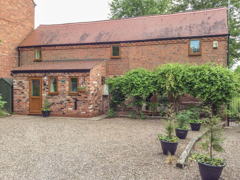 Cream Door Cottage - Cotswolds - 997700 - photo 1